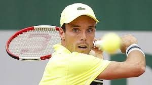 Bautista Agut is looking to bounce back to form