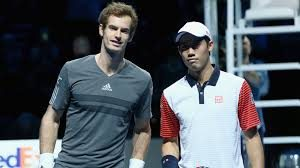 Murray to take on Nishikori at the O2.