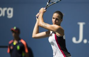 Pliskova is looking to take control of the Fed Cup Final