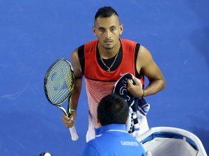ATP Hopman Cup - Kyrgios v Lopez (09:30) 1