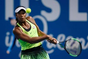 WTA Australian Open, 1st round: Barthel v Aiava (00:00) 1