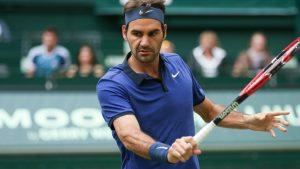 ATP Australian Open, 3rd round: Berdych v Federer (09:30) 1