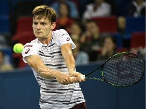 ATP Australian Open, 4th round: Thiem v Goffin (01:30) 1