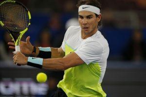 ATP Australian Open, Semi Final: Nadal v Dimitrov (08:30) 1