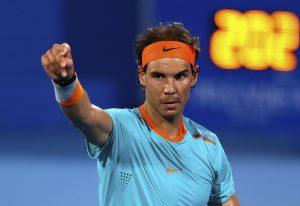ATP Australian Open Final: Federer v Nadal (08:30) 1