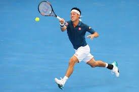 ATP Brisbane International, Final: Dimitrov v Nishikori (09:00) 1