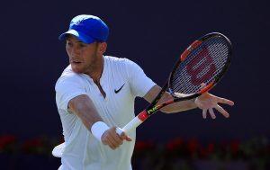 ATP Australian Open, 2nd round: Lacko v Sela (02:00) 1