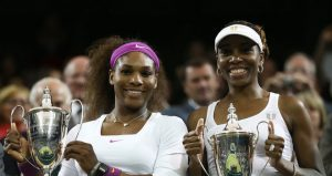 WTA Australian Open Final: V Williams v S Williams (08:30) 1