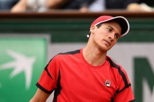 ATP Argentina Open, 1st round: Schwartzman v Bagnis (23:15) 1