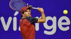 ATP Brazil Open, 1st round: Berlocq v Monteiro (21:30) 1