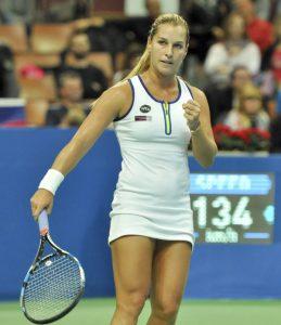 WTA St Petersburg, 2nd round: Vekic v Cibulkova (15:30) 1