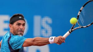 ATP Rio Open, 2nd round: Carreno Busta v Estrella (19:30) 1
