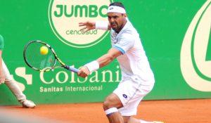 ATP Ecuador Open, 1st round: Falla v Giannessi (20:00) 1