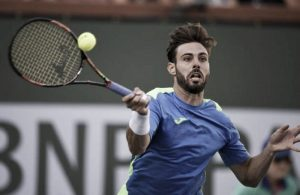 ATP Montpellier Open, 1st round: Granollers v Chardy (18:00) 1