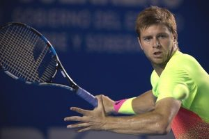 ATP Memphis Open, Final: Basilashvili v Harrison (21:00) 1