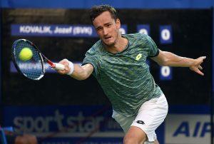 ATP Montpellier Open, 2nd round: Verdasco v Medvedev (19:30) 1