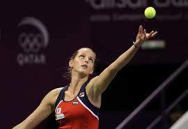 WTA Qatar Open, Doha, Final: Wozniacki v Pliskova (15:00) 1