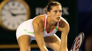WTA Acapulco, 1st round: Loeb v Petkovic (23:30) 1
