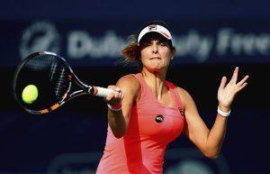 WTA Indian Wells, 1st round: Goerges v Tomljanovic (7pm) 1
