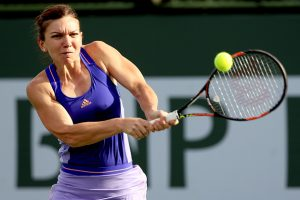 WTA Indian Wells, 3rd round: Mladenovic v Halep (8pm) 1