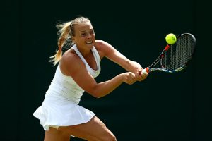WTA Indian Wells, 1st round: Kontaveit v Doi (11:30pm) 1