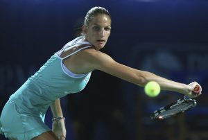 WTA Miami Open, Semi Final: Wozniacki v Pliskova (6pm) 1