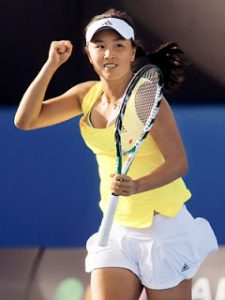 WTA Indian Wells, 1st round: Peng v Tsurenko (11:30pm) 1