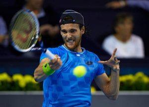 ATP Brazil Open, Semi Final: Sousa v Ramos (16:00) 1