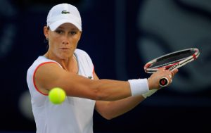 WTA Miami Open, 2nd round: Barty v Stosur (7:30pm) 1