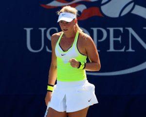 WTA Miami Open, 1st round: Witthoeft v Gibbs (8:30pm) 1