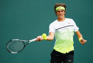 ATP Monte Carlo, 3rd round: Zverev v Nadal (1pm) 1
