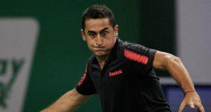 ATP Monte Carlo, 2nd round: Almagro v Goffin (2:30pm) 1