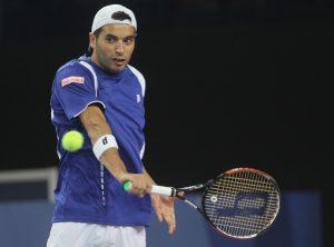 ATP Barcelona Open, 1st round: Garcia Lopez v Montanes (1pm) 1