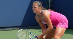 WTA Monterrey, Quarter Final: Babos v Pavlyuchenkova (10:30pm) 1