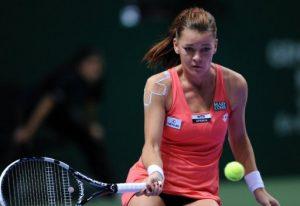 WTA Stuttgart: Makarova v Radwanska (7pm) 1