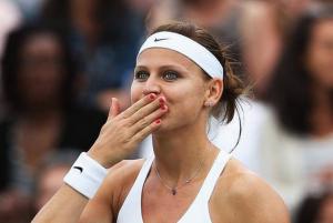 WTA Charleston, 1st round: Safarova v Lepchenko (8pm) 1