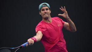 ATP Houston, 1st round: Opelka v Haas (midnight) 1