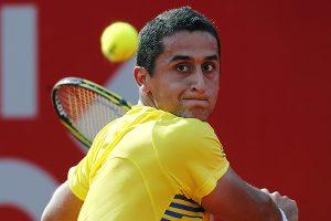 ATP Estoril Open: Elias v Almagro (2:30pm) 1
