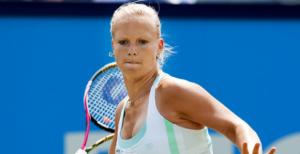 WTA Madrid Open: Bacsinszky v Bertens (6pm) 1