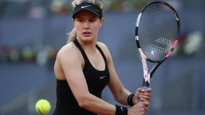 WTA Madrid Open: Kerber v Bouchard (7pm) 1