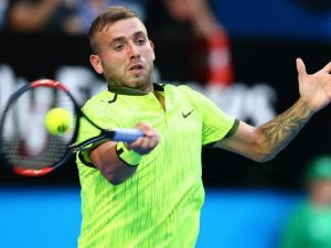 ATP French Open: Robredo v Evans (1:30pm) 1