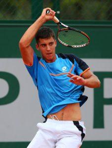 ATP Istanbul, Second Round: Lorenzi v Djere (3pm) 1