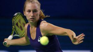 WTA Strasbourg, Final: Stosur v Gavrilova, (2pm) 1