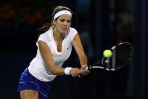 WTA Nurnberg, 2nd round: Goerges v Witthoeft (4pm) 1