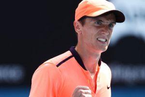 ATP Madrid Open: Kuznetsov v Tsonga (7pm) 1
