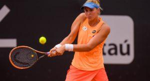 WTA French Open: Vesnina v Haddad Maia (3:45pm) 1