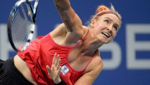 WTA French Open: Mattek Sands v Rodina (3:30pm) 1