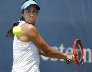 WTA Madrid: McHale v Arruabarrena (5:15pm) 1