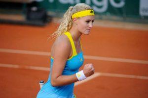 WTA Madrid Open, 2nd round: Davis v Mladenovic (2pm) 1