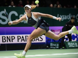WTA Rome: Ostapenko v Muguruza (8pm) 1